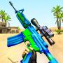 icon Fps Shooting Strike - Counter Terrorist Game 2019