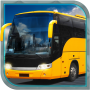 icon Airport Bus Driving Simulator