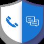 icon Call Blocker - Blacklist