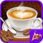 icon Coffee Maker - Cooking Game