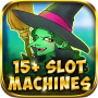 icon SLOTS Fairytale: Slot Machines