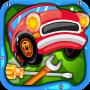icon Auto Car Mechanic - Tuning car