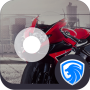 icon AppLock Theme - Motorcycle
