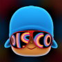 icon Pocoyo Disco