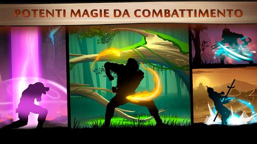 Combat dombre 2