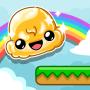 icon Ice Cream Jump