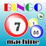 icon Bingo machine