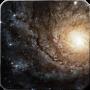 icon Galactic Core Free Wallpaper