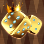 icon Backgammon Live: Free & Online