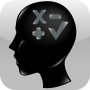 icon Brain Training - Math Workout