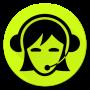 icon Translator Women's Voice