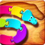 icon First Kids Puzzles: Snakes