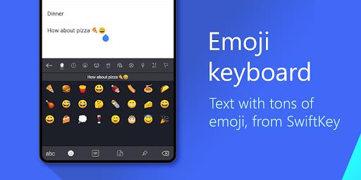 SwiftKey : personnalisez votre clavier avec vos propres