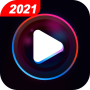 icon HD Equalizer Video Player