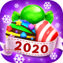 icon Candy Charming - 2020 Match 3 Puzzle Free Games