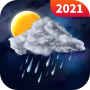 icon Weather Live - Accurate Weather Forecast
