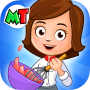 icon My Town : Bakery - Cooking & Baking Game for Kids