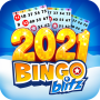icon Bingo Blitz: Free Bingo Rooms & Slot Machine Games