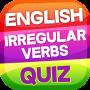 icon English Irregular Verbs Quiz