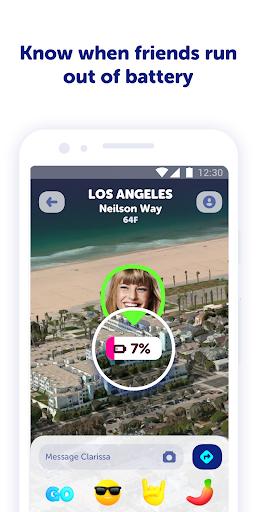 Zenly Locator - GPS en temps réel
