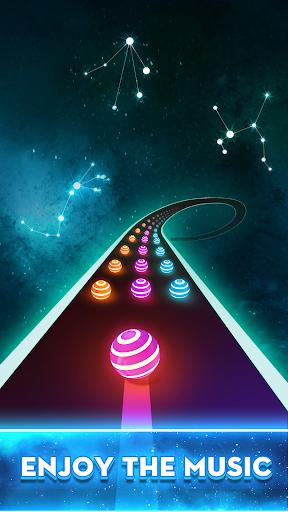 Route de danse: Color Ball Run!