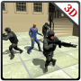 icon Army Shooter: President Rescue