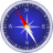 icon Kompas en GPS 1.5