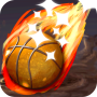icon Tip-Off Basketball