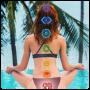 icon Chakra Meditation & Healing