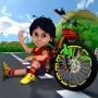 icon Shiva Cycling Adventure