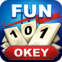 icon Fun 101 Okey
