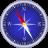 icon Kompas en GPS 2.0