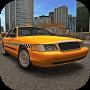 icon Taxi Sim 2016