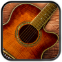 icon Play Acoustic Guitar