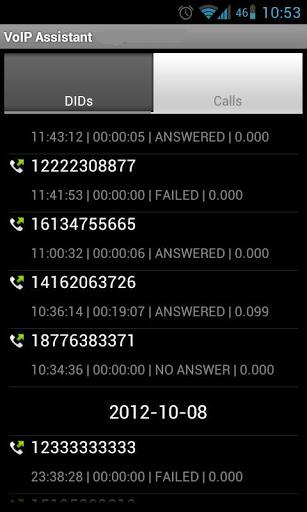 Assistant VoIP (gratuit)