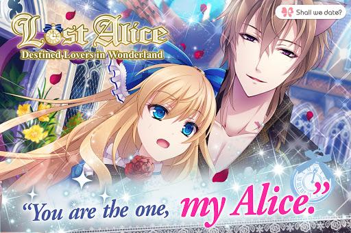 Lost Alice au pays des merveilles Doit-on sortir avec des jeux dotome?