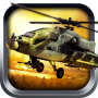 icon Helicopter 3D flight simulator