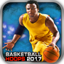 icon Play Basketball Slam Dunks