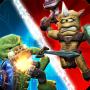 icon Combat Monsters