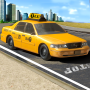 icon City Taxi Driver sim 2016: Cab simulator Game-s