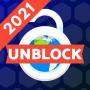 icon Unblock Sites & Facebook - Free Proxy Browser