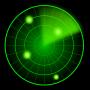 icon Real Police Radar Scanner