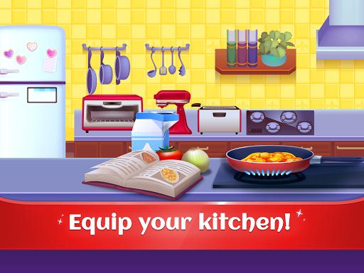 Cookbook Master - Soyez le chef!