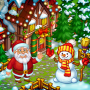 icon Farm Snow: Happy Toy Story
