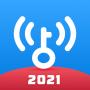 icon WiFi Master Key - by wifi.com