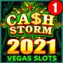 icon Cash Storm