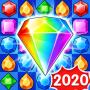 icon Jewels Legend - Match 3 Puzzle