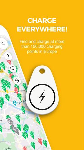 Stations de recharge PlugSurfing