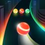 icon Dancing Road