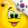 icon Learn Korean Vocabulary - 6,000 Words